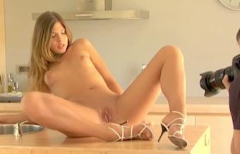 Girl on girl pantyhose