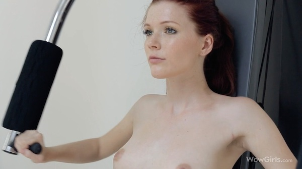 Mia Sollis video